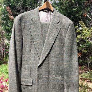 Paul Stuart Vintage Windsor Suit